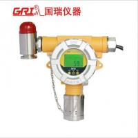 固定式六氟化硫SF6在线监测,SF6气体检测报警仪