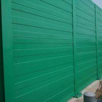 铝板声屏障、铝板声屏障加工、声屏障加工厂家