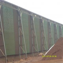 煤场防尘网 防粉尘防风网 聚乙烯防风网