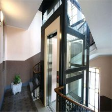 四层家用小型升降机/升高四层家用电动升降机保养