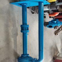 厂家直销 液下渣浆泵 立式耐腐蚀扫地泵 抽渣泥浆污水泵