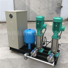 威乐水泵镇江代理MVI1611-3/16/E-3-380-50-2变频稳压供水设备