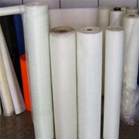 白色粘性网格布 优质乳液网格布 墙贴粘贴网