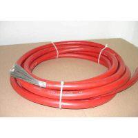 德胜YGCP硅橡胶绝缘硅橡胶护套铜编织屏蔽电力电缆4*120mm2好用的