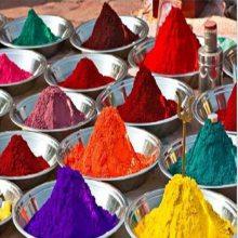 高温涂料专用铋黄-替代BASF-L1945尼龙颜料铋黄-钒酸铋184颜料