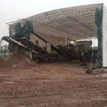 山东混凝土破碎机 移动式河卵石破碎机报价