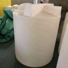 常州1000L搅拌桶 pe加药箱1吨化工搅拌罐 洗洁精搅拌桶自动加药装置直销