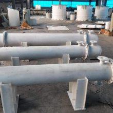 厂家直供石墨改性聚丙烯降膜吸收器