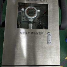 橡胶工厂VOCs排放气体检测仪 KYS-95H型在线式VOCS监测仪
