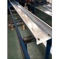 【C型钢】江苏南通镀锌C型钢专业厂家