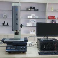 江西万濠VMS-1510G影象测量仪手动自动二次元影像仪投影仪