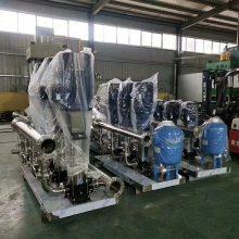 天水小区供水设备HG-48天水小区供水设备