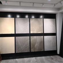 腾欧 方孔挂板尺寸 北京瓷砖展示架 汕头 镀锌板冲孔网板厂家