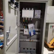 CCCF认证AB签一对一双电源控制柜ATS-630A