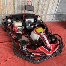百一卡丁车BYDK-200型成人四轮卡丁车 汽油卡丁车4L油箱200cc越野卡丁车