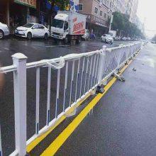 马路防护栏@黄金公路栏杆@公路隔离栏