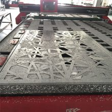 德普龙屏风镂空铝板_氟碳镂空铝板厂家报价