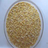 驰霖矿业供应优质铸造用覆膜砂 铸铁用覆膜砂 质优价廉 欢迎议购