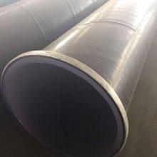 内外涂塑复合钢管生产厂家价格