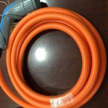 电动汽车充电用电缆护套刮磨试验机