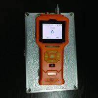 泵吸式有害气体泄漏氰化氢测定仪操作说明书GT903-HCN_天地首和