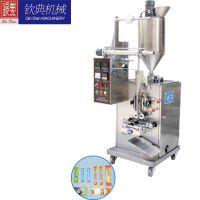 液体包装机|酱料包装机|火锅底料包装机|粉末包装机钦典机械