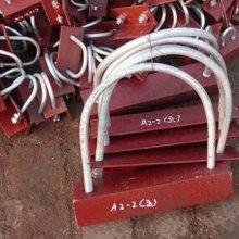 沧州汇鹏 A1U型螺栓A2带角钢U型螺栓 厂家直销