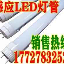 LED日光灯管LED雷达感应灯管LED车库灯LED照明灯管智能T8LED灯管