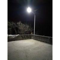 湖南临武太阳能路灯厂家批发直供 5米6米7米太阳能路灯批发价格多少