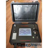 上海发泰FT603DP便携式维萨拉温湿度露点PPM压缩空气氮气SF6氢气露点仪微水仪