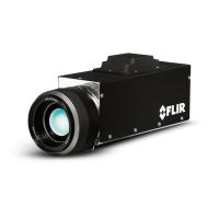FLIR G300 光学气体热像仪