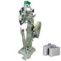 生产【鲲鹏】自动制鞋打钉机 撞钉机 呙钉机