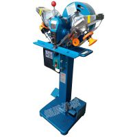 【鲲鹏-厂家热销】全自动四合扣机 塑胶钮扣机 货到付款保修一年