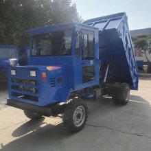 高低速断气刹四不像/柴油四驱农用运输车/3吨5吨载重四不像工程图片