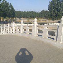 河道石栏杆供应 花岗岩栏板雕刻厂家祥聚石雕厂 定制报价