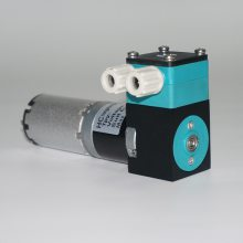 HC鸿昌伟业HC1.30DC美创立压力泵 气液通用微型气泵水泵 小型自动真空泵