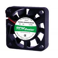 RDKcooler4010DC直流风扇生产厂家