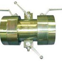 MHA高压球阀 BKH-DN25-G1-192A