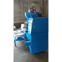 双象多功能螺旋榨油机配件 花椒籽榨油机家用全自动