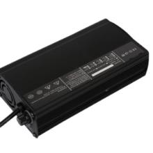 厂家直销铝合金外壳电动三轮电池充电器24V6A