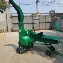 亚博国际真实吗机械 各种型号铡草揉丝机 玉米秸秆揉丝机 供应移动式象草粉碎揉丝机