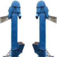 浏阳市20米垂直斗提式上料机 垂直翻斗式上料机