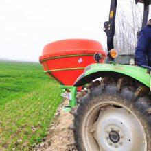 热销鸭脖app手机客户端下载拖拉机后置撒肥机 大型农田撒播机 750公斤轴传动施肥机
