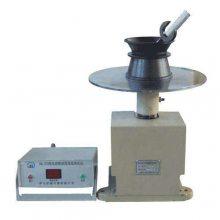 水泥胶砂流动度程控仪 电动跳桌数显控制器仪表