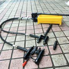 YBX-60手动液压拔销器 液压拔销机 液压塞钉拔出器