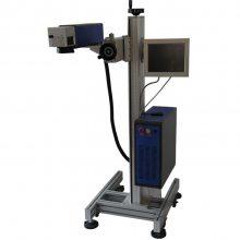 初刻智能供应在线激光打码机价格 国产激光打标机 重庆打码机