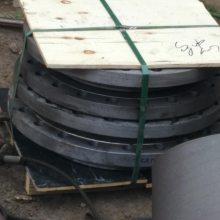 DN450对焊法兰 大口径对焊法兰 国标对焊法兰定做
