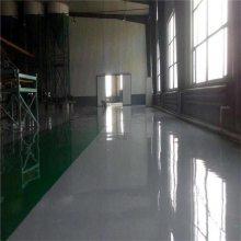 南京江宁区树脂地坪漆施工很简单