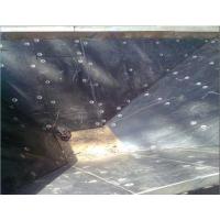 高分子耐磨衬板、煤仓耐磨衬板、尼龙耐磨衬板东兴橡塑德州高分子煤仓衬板生产厂家