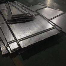 大量生产3D手感铝板 电梯铝板 装饰美观